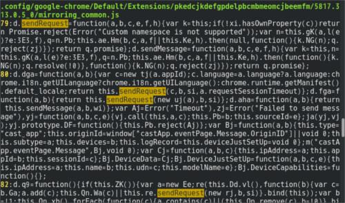 フォルダから特定の文字を含むファイルを検索 ack, grep, find