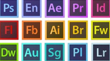 Adobe Creative Suitsをフリーソフトに当てはめてみた