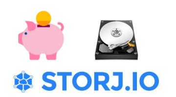 あなたは暗号通貨もゲットできる分散型クラウドストレージ「Storj」をご存じか?