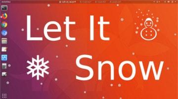 2017-2018年末年始はゲームにラズパイにプログラミング、それともLet it snow!?