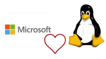 「重大ニュース」Microsoftの新OSがまさかのLinuxベースになる模様