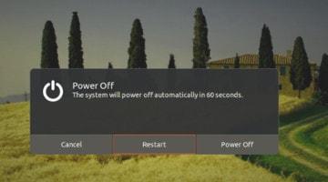 1,2ステップでUbuntuを瞬時に再起動する超簡単ショートカット 各Linux対応