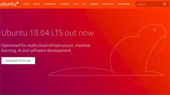 新Ubuntu 18.04 LTS「Bionic Beaver」が正式リリース