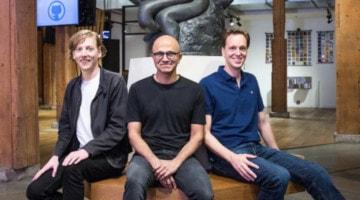 【ちょー衝撃】Microsoftが8200億円でGitHubを買収を発表 メリットとは?